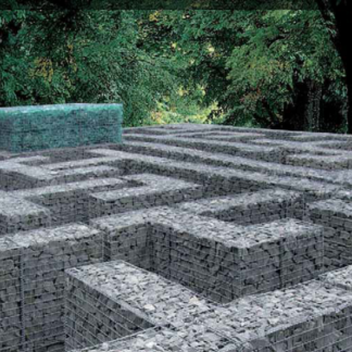 GABIONS DE CONSTRUCTION